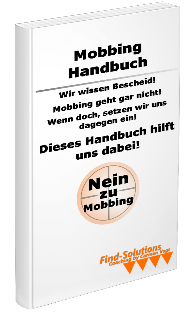 Das Mobbing-Handbuch